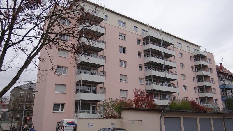 Modernisierungen 2014 - Spar- und Bauverein Konstanz eG (SBKeG)